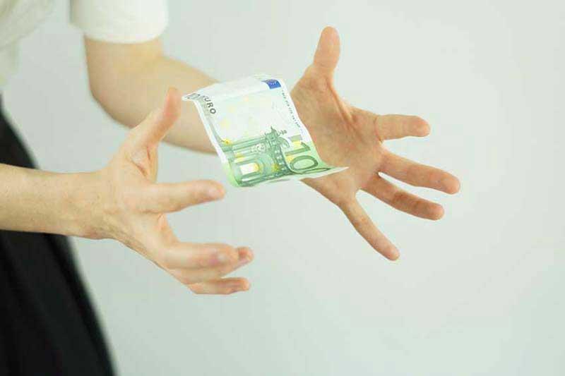 Анализ расходов и доходов для ЛФП