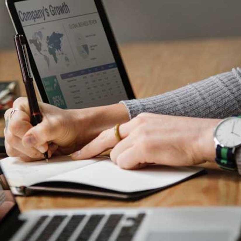 Торговля на бирже - онлайн курс для начинающих