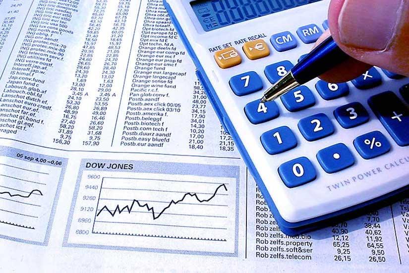 Как рассчитать размер позиции на фондовом рынке