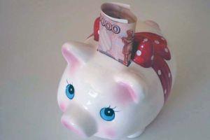 Как накопить деньги на пассивный доход
